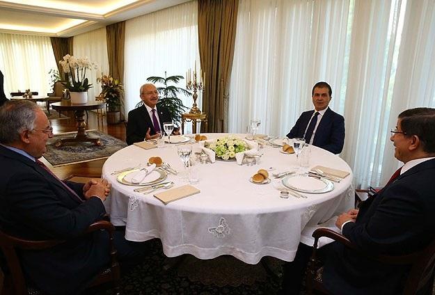 Kılıçdaroğlu koalisyon kurulacağına inanmıyor
