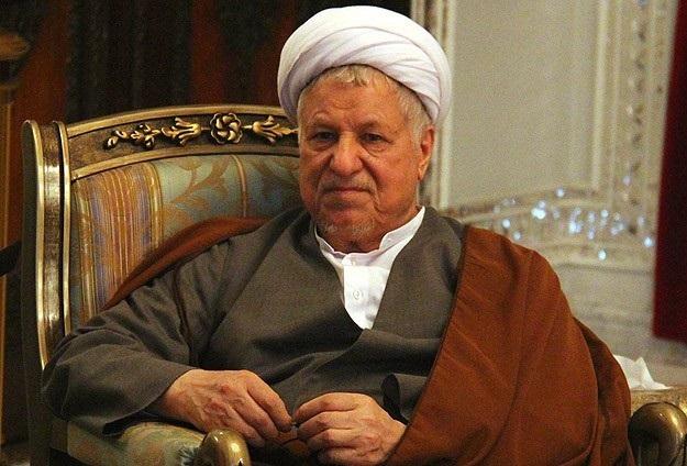 Rafsancani'den 'İngiliz yanlısı' suçlamalarına tepki