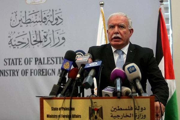 Filistin: İşgalin son bulması BMGK'de istişarelere başladık