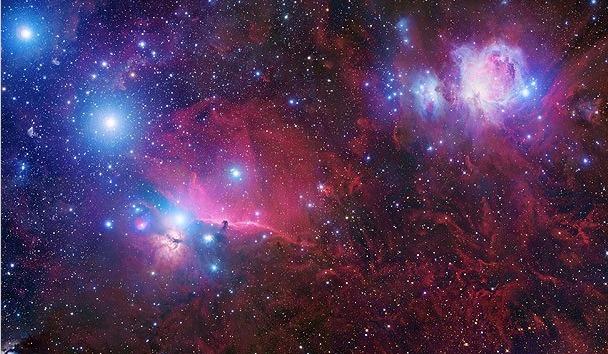 Bilim dünyasına göre 'evren yavaş yavaş ölüyor'