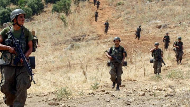 Hani'deki yaralı askerlerden biri kurtarılamadı
