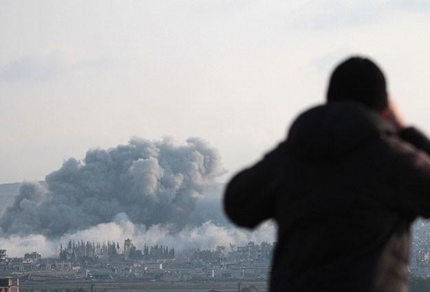 Almanya, Suriye'de askeri tedbirlere katılabilir