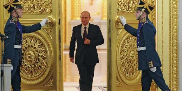 Rusya'dan kara harekatına karşı hamle