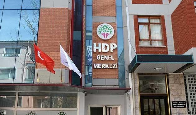 HDP'den AK Parti ile MHP ittifak suçlaması