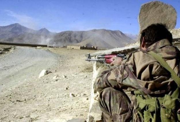 Pakistan'da 2 günde 81 Taliban üyesi öldürüldü