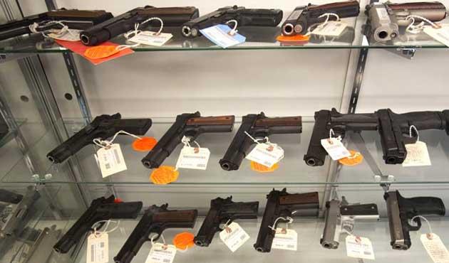ABD'de İslam karşıtı silah satıcılarının sayısı artıyor