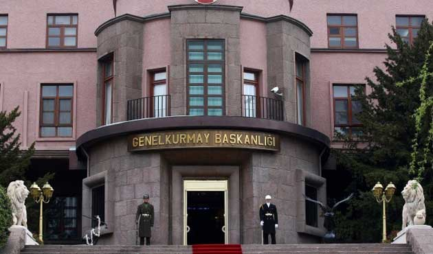 Cizre'de 12 PKK'lının cesedi bulundu