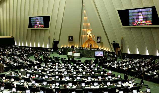 Nükleer anlaşma İran Meclisi'nde