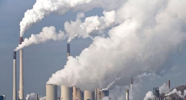 ABD'de karbon salınımı azalıyor