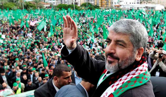 Hamas'ta lider değişimine doğru