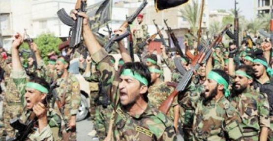 Musul operasyonunda 'Haşdi Şabi' tartışması