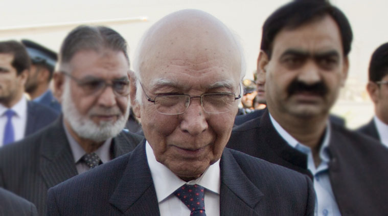 Hindistan Pakistan'dan güvence istedi