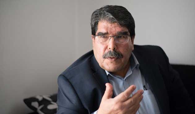Türkmenlerden Müslim'in Kerkük ziyaretine tepki