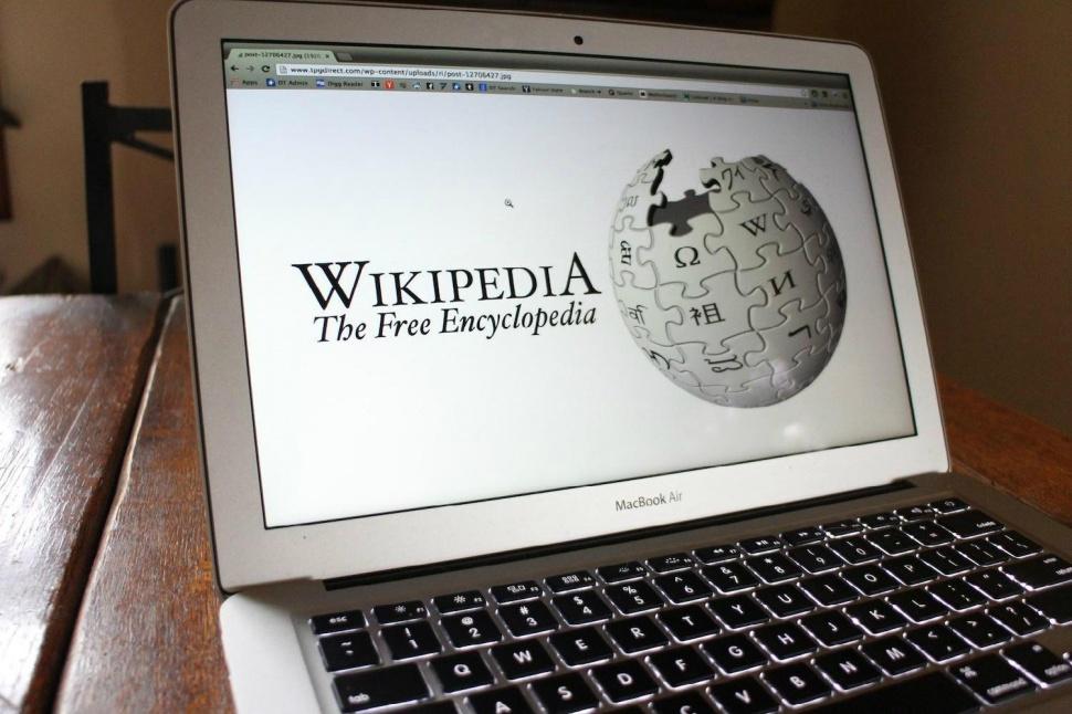 Rusya'nın Wikipedia yasağı kalktı
