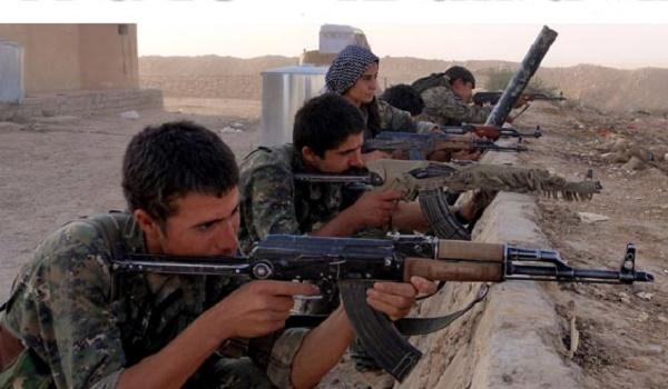 ABD'nin istihbaratına göre YPG/PKK ilişkisi