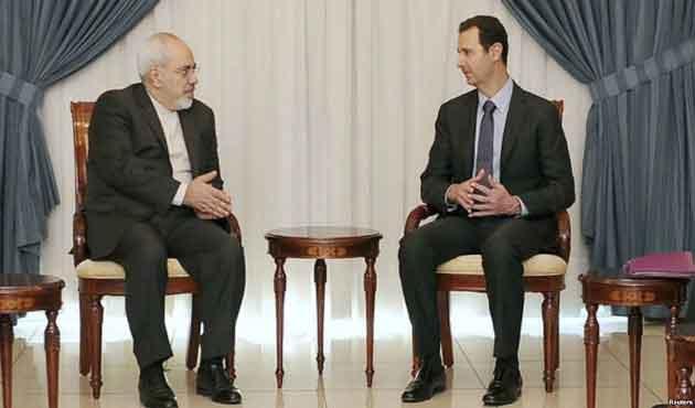 İranlı yazardan Suriye politikasına sert eleştiriler