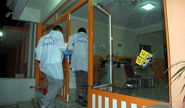 Şanlıurfa saldırılarında dört gözaltı