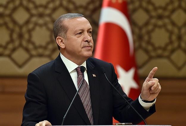 IŞİD Erdoğan için 'ölüm fermanı' çıkardı