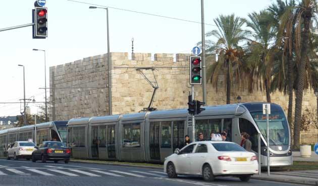 Fransız şirketi İsrail projesinden çekildi