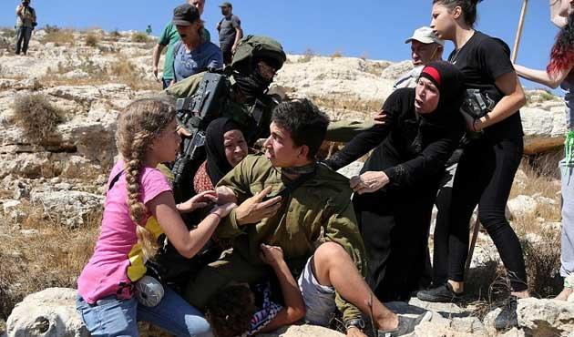 İsrailli Bakan: O çocuk öldürülmeliydi