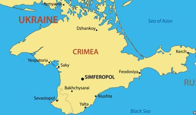 Kaçırılan Kırım Tatarlarının cesedi bulundu