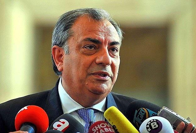 MGK kararlarının takibi Türkeş'e verildi