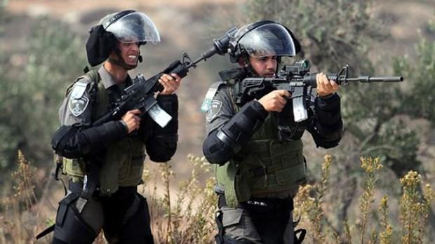 İşgal güçleri Filistinli genci katletti