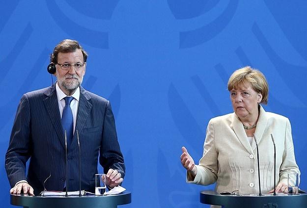 Merkel Avrupa'da ortak iltica politikası istedi