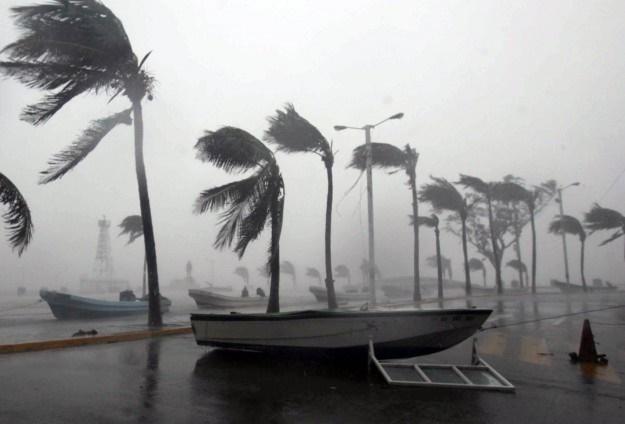 Son 50 yılın en güçlü 'El Nino'su uyarısı