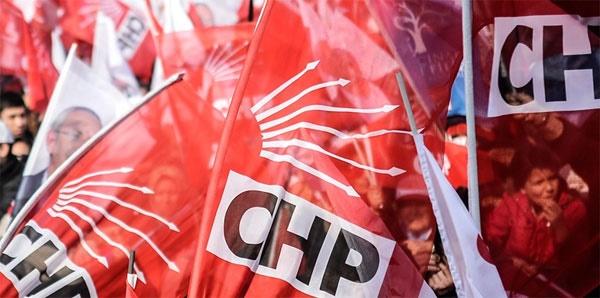 CHP'de toplu istifa ve ihraç