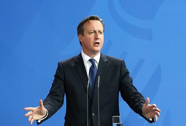 Cameron: Rusya'nın Esad'a desteği korkunç hata