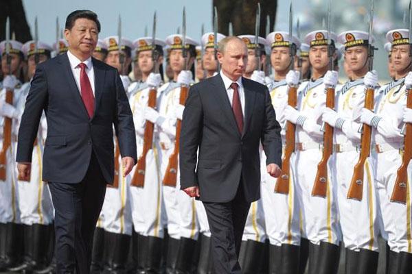 Çin'de Pasifik Savaşı yıldönümü algısı