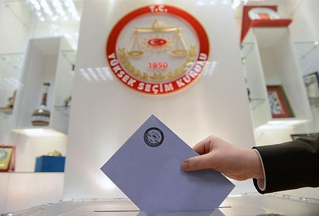 YSK'dan HDP'nin itirazına ret
