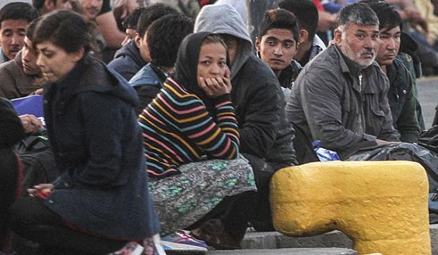 BM'den Avrupa'nın mülteci tavrına eleştiri
