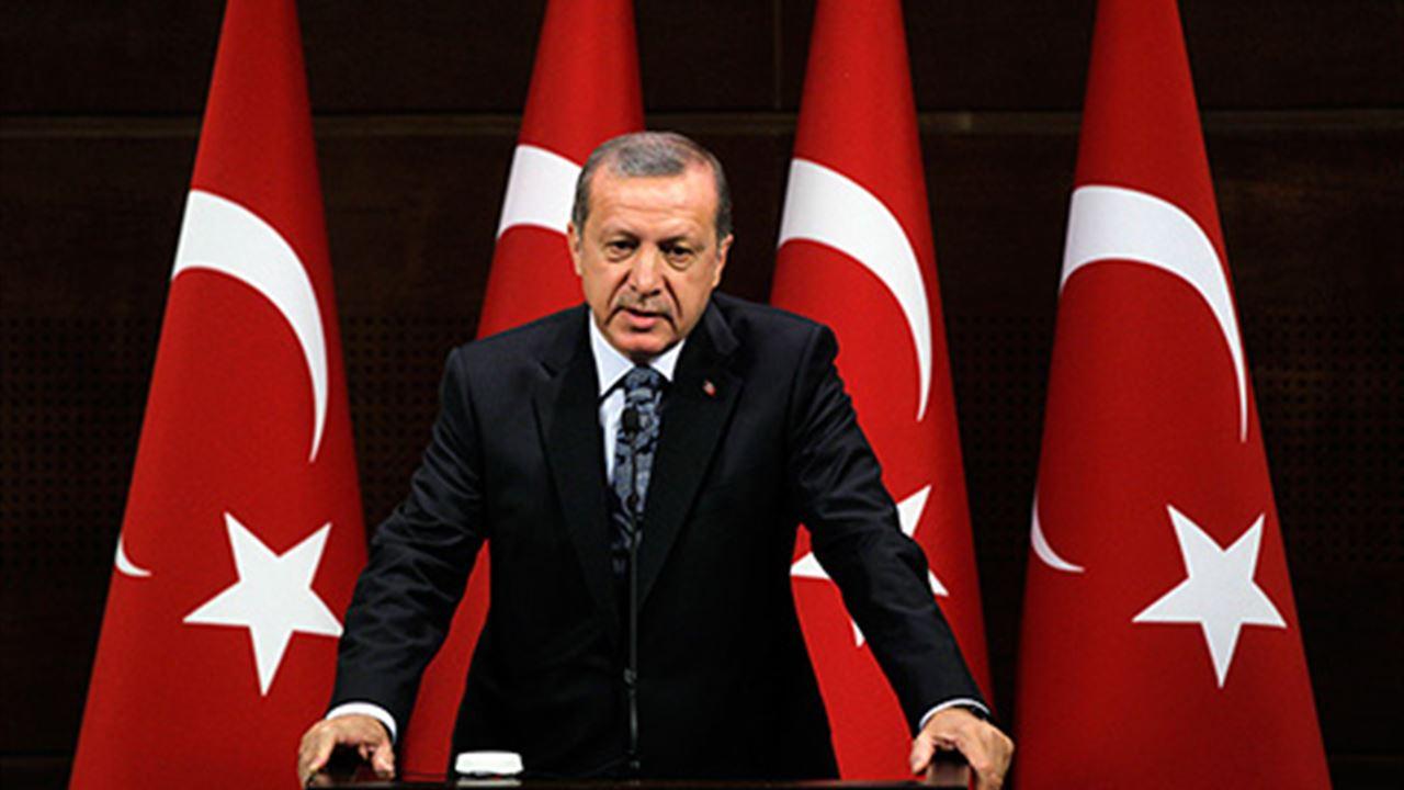Erdoğan'dan Dağlıca için yeni açıklama