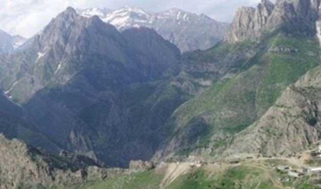 Dağlıca'da PKK saldırısı
