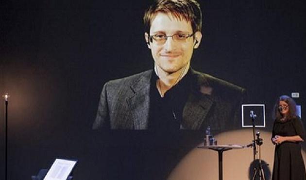 Norveç'ten Snowden'a düşünce özgürlüğü ödülü