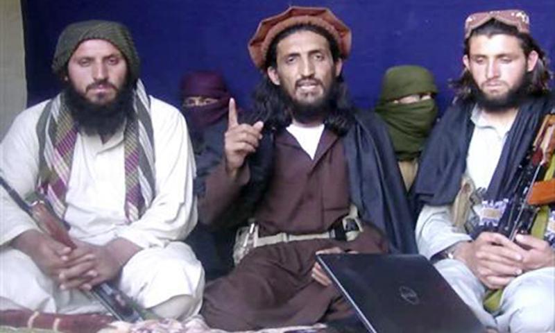 Taliban'dan IŞİD'e biat konusunda yalanlama