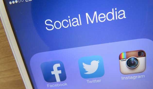Sosyal medyaya erişim yeniden başladı