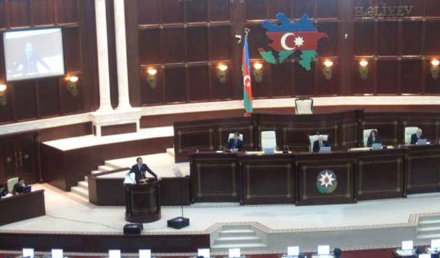 Azerbaycan seçimleri 1 Kasım'da yapılacak