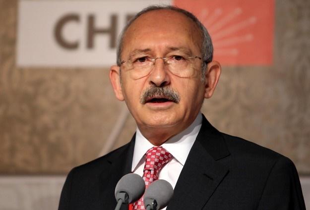 Kılıçdaroğlu: PKK, HDP'yi zor durumda bırakıyor