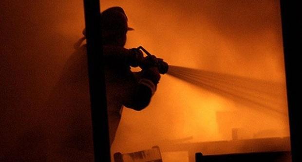 Suudi Arabistan'da yangın: 12 ölü