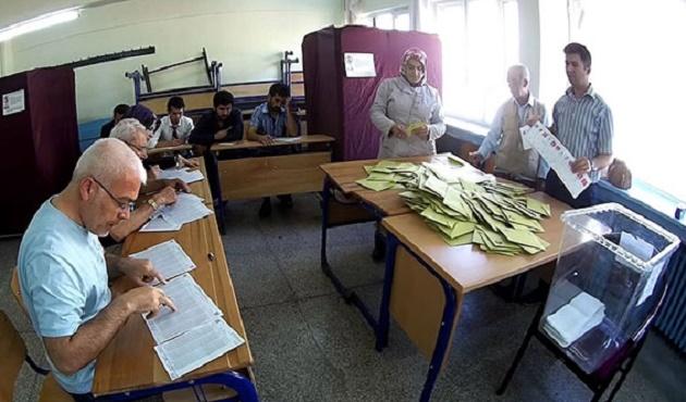 Kocaeli'de seçmen sayısı 18 bin 587 kişi arttı