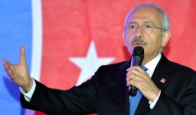 Kılıçdaroğlu'na göre G.Doğu'da kötüler savaşıyormuş