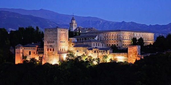 Müslümanların İspanya'daki trajedisi