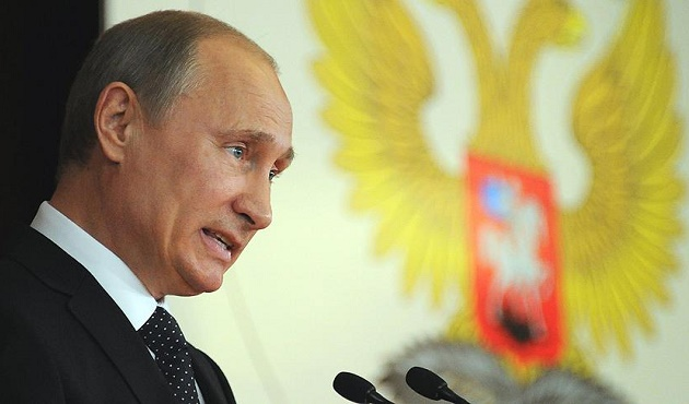 Washington Post: Putin'in sonu gelebilir