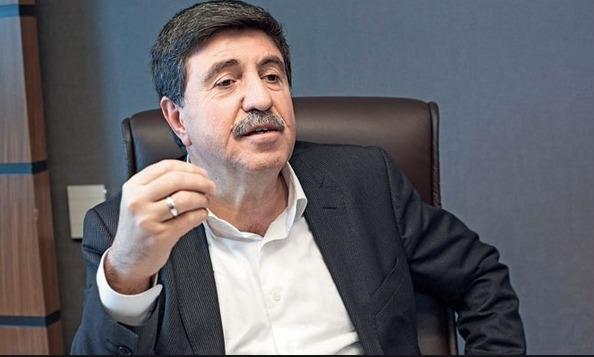 Altan Tan'dan PKK'ya; 'Silahları susturun...'