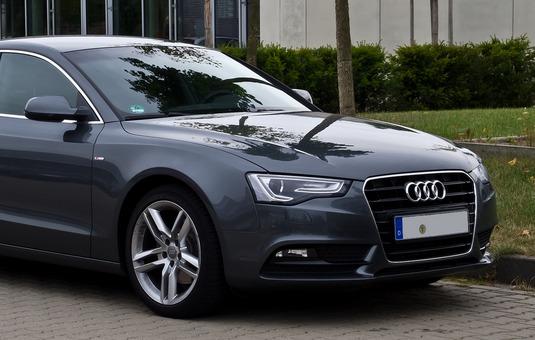 Hileli yazılım Audi'de de yüklüymüş