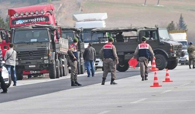 MİT TIR'larını durduran savcılara meslekten ihraç