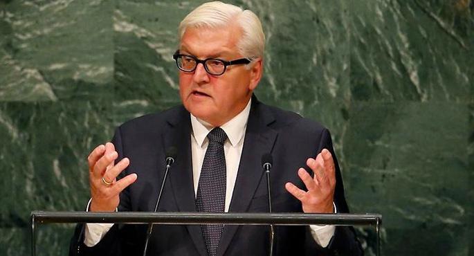 Almanya'dan Rusya'ya Suriye uyarısı